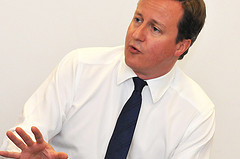 david cameron