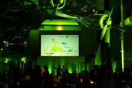 New Energy Awards 2012