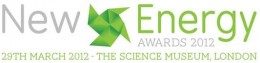 New Energy Awards logo