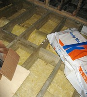 loft insulation