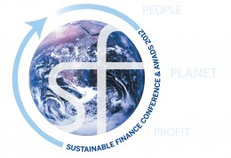 FT/IFC Sustainable Finance Conference & Awards 2012