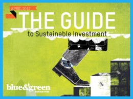 The Guide to Sustainable Investment