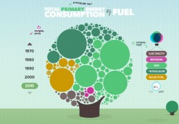 The UK Energy Consumption Guide
