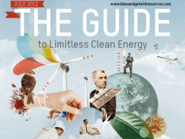 The Guide to Limitless Clean Energy 2012