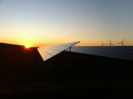 Photo: Westmill Solar Co-operative