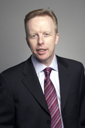 Shaun Kingsbury