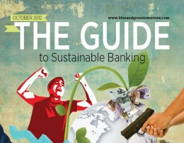 The Guide to Sustainable Banking
