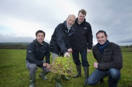Photo: Drumlin Wind Energy Co-operative