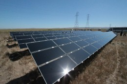 solar california