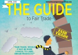 The Guide to Fair Trade 2013