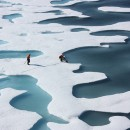 Arctic by NASA Goddard Space Flight Center via flickr