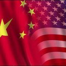 us-china flag by snowlepard via flickr