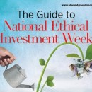 The Guide to National Ethical Investment Week 2013
