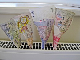 Images Money via flickr