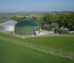 anaerobic digester copy