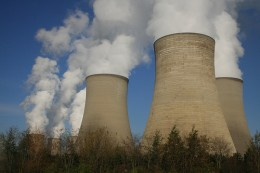 didcot power station by .Martin via flickr
