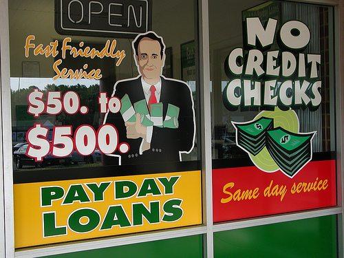 Orange payday loans