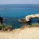cyprus beach by CyprusPictures via Flickr