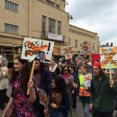 Oxford protest by Adam Ramsay via Twitter