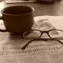 Newspaper 3 - iriann via Freeimages