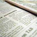 newspaper 5 - Freedee via Freeimages