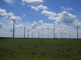 turbines field By  cariliv via Flickr