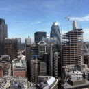 city of london by Simon Rogers via freeimages