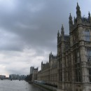 houses of parliament by shining.darkness via Flickr