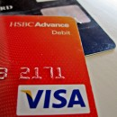 credit cards by Images of Money via flickr