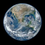 earth by NASA Goddard Space Flight Center via Flickr