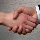 handshake by acerin via Freeimages