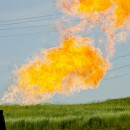 natural gas flame By Tim Evanson via Flickr