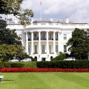 white house by Gage Skidmore via Flickr