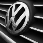 VW Badge by Gerry Lauzon via Flickr. Photoblog: takingpictures101.blogspot.com
