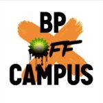 BP off campus