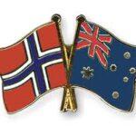 Norway Australia