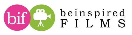 Be Inspired Films logo 2