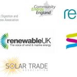 Joint Statement by renewable energy associations on closure of Feed-in Tariff preliminary accreditation
