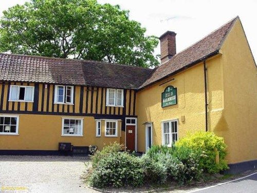 Save the Duke of Marlborough Somersham 2