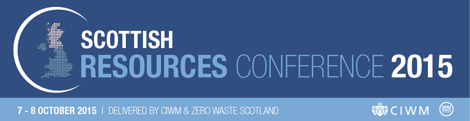 Scottish Resources SRC2015-Banner