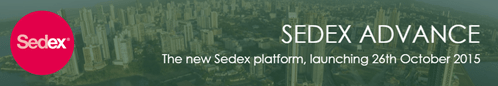 Sedex Advance