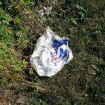plastic bag by Martin Belam via flickr