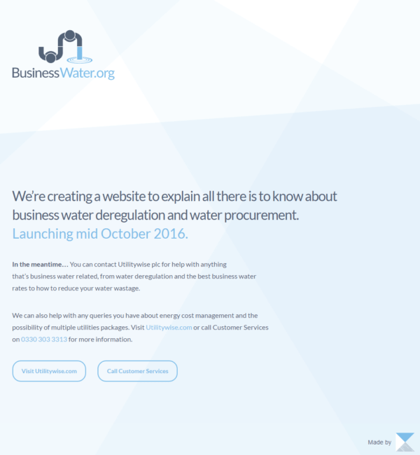 water-deregulation-england-procurement-businesswater-org