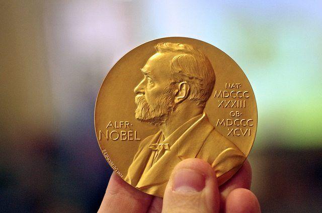 Нобелівський приз