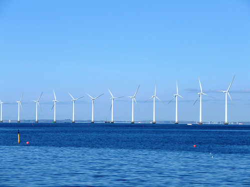 We can learn a lot about clean energy from Scandinavian nations