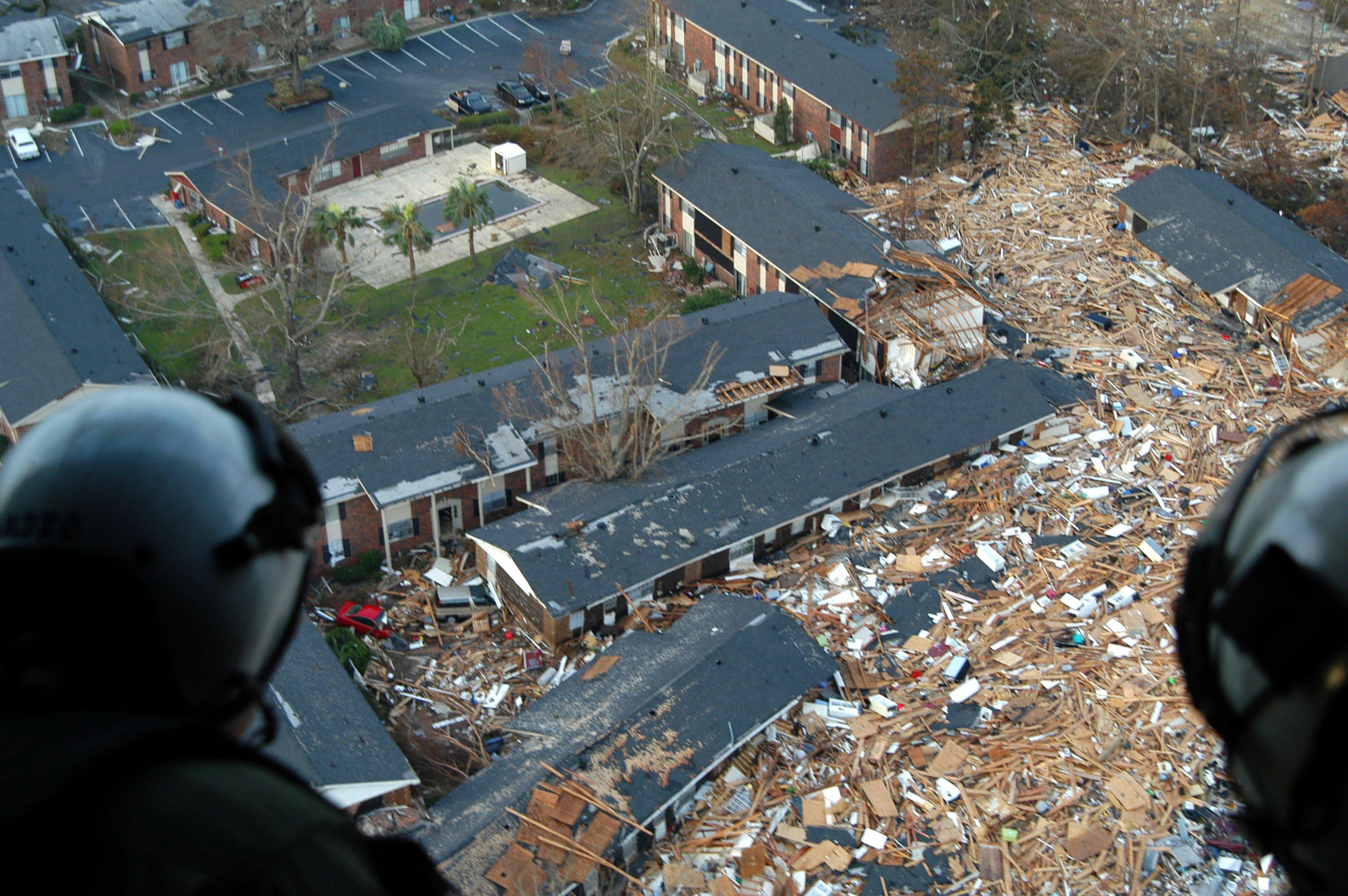 hurricane katrina damage deaths aftermath amp facts - 736×489