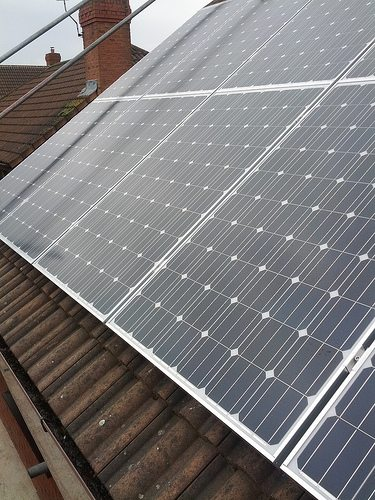 Scottish Solar Industry Reaches Significant 100mw