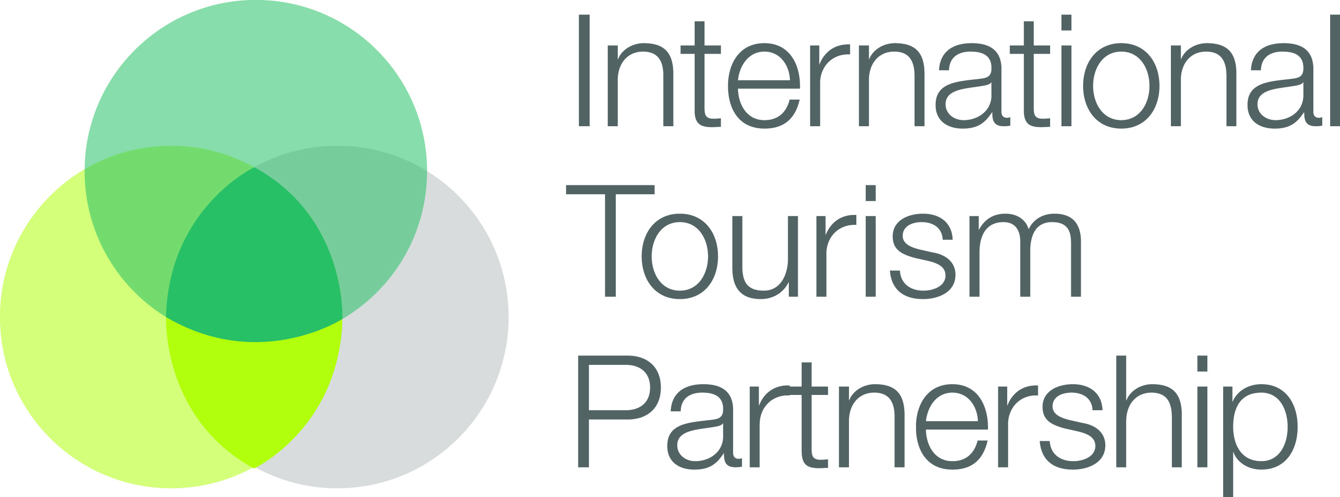 International Tourism Partnership Blue And Green Tomorrow