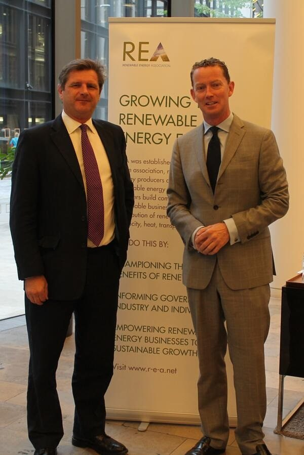 financial innovation critical to renewable energy s success ex