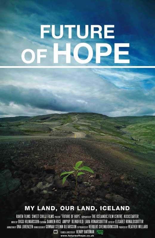 Documentary Future of Hope ...